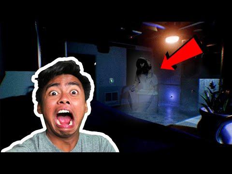 PARANORMAL CAUGHT IN HOSPITAL ROOM! | Final Nights 3: Nightmares Awaken