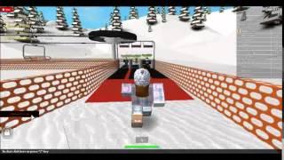 Roblox   Ski Resort Snowboarding [Beta 1.1]