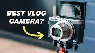 Best Canon Vlogging Camera 2019?