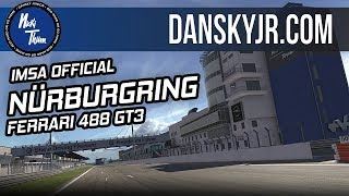 Top GT3 Race on iRacing!