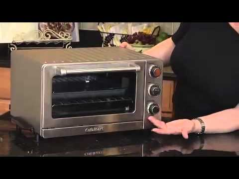 Bed Bath Amp Beyond Tv Watch Cuisinart Toaster Oven
