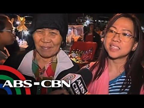 TV Patrol: Temperatura sa Baguio, bumaba sa 12.5°C