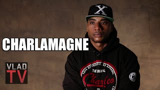 "Charlamagne & Vlad Debate MJ's Best Album: ""Thriller"" vs ""Off The Wall"""