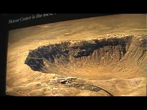 Meteor Crater Arizona Doovi