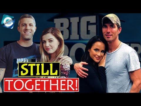 Big Brother couples who are still together!
