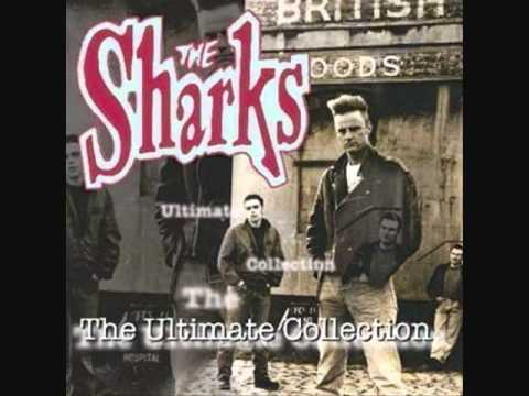 The Sharks- Monster In Black Tights