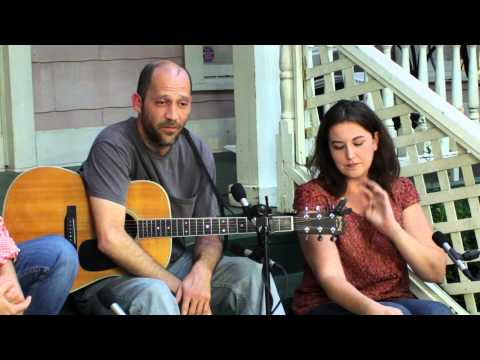 The Porch Sessions Scott Chism & The Better Half Part One