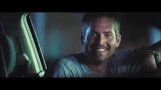 Official Paul Walker Tribute - Fast and Furious 7