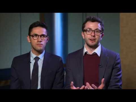 LGBT MBA Profile: Alberto Padilla and Nick Deakin from London Business  School
