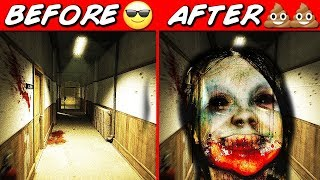 10 Shocking JUMPSCARES in Video Games That GOT YOU Even If You Expected It | Chaos