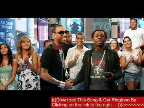 "Lil Wayne feat Tyga ""Ground Zero"" (NeW Music song June 2009) + Download"