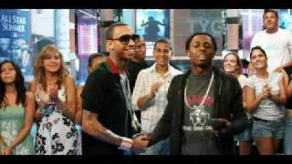 "Lil Wayne feat Tyga ""Ground Zero"" (NeW Music song June 2009) + Download"