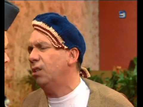 Ян Левинзон: Одесса – мама, КВН – отец. Смотрим, слушаем