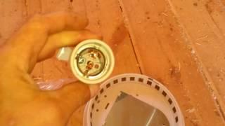 видео Светильники для бани