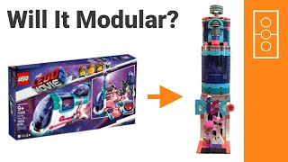 Download Lego Instructions The Lego Movie 2 70828 Pop Up Party Bus