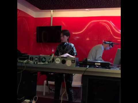 """Clip - Elias - Ibiza Global Radio for """"Ibiza Dance"""" by David Moreno in Ibiza (ES) 18.2.2015."""
