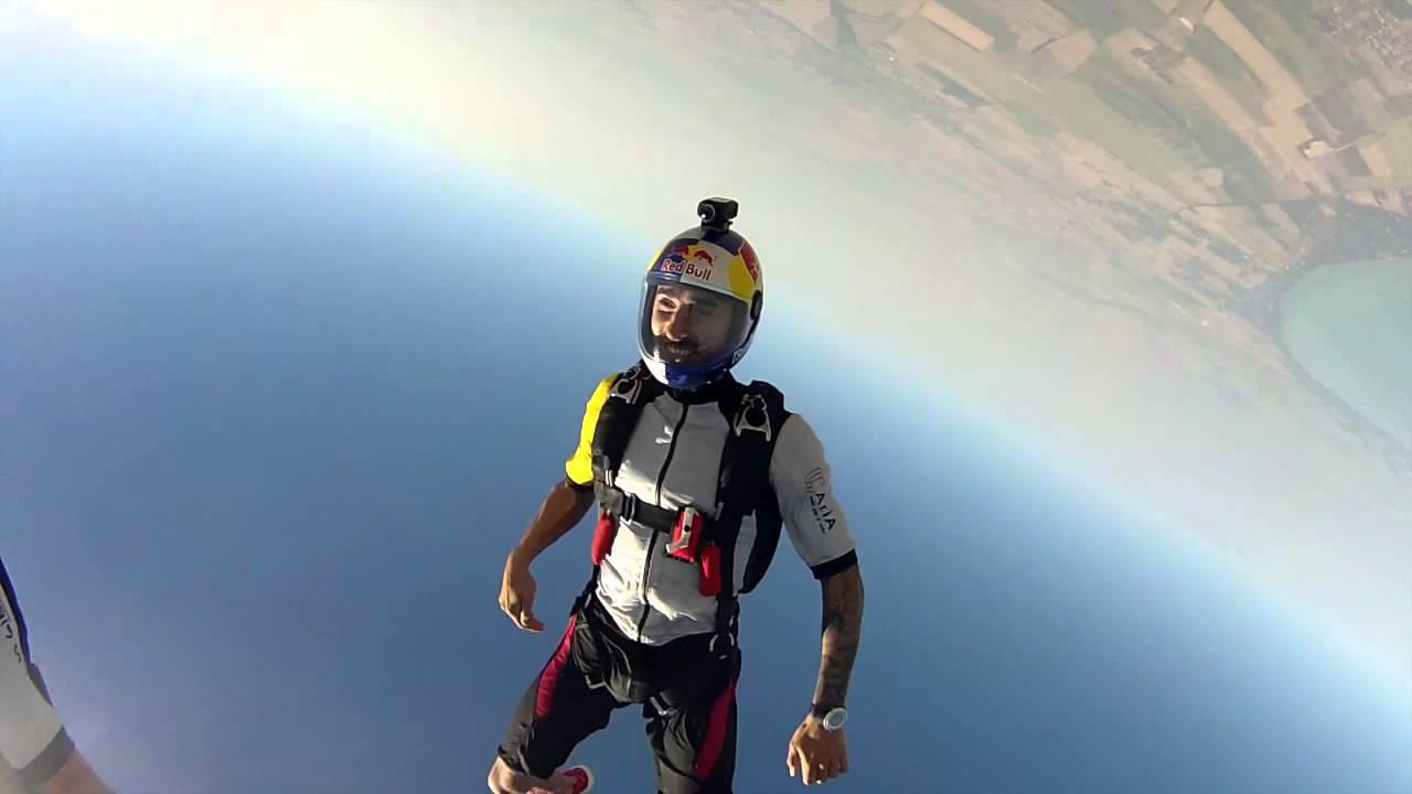 Red Bull Skydive >> Mi8 Boogie Hungary Red Bull Skydive Team Youtube