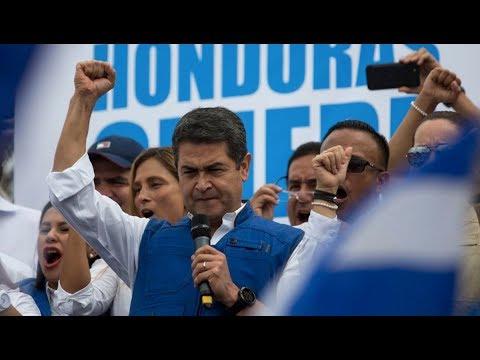 US Works to Uphold Flawed Honduras Vote