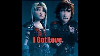"""Иккинг клип """"I Got Love"""""""