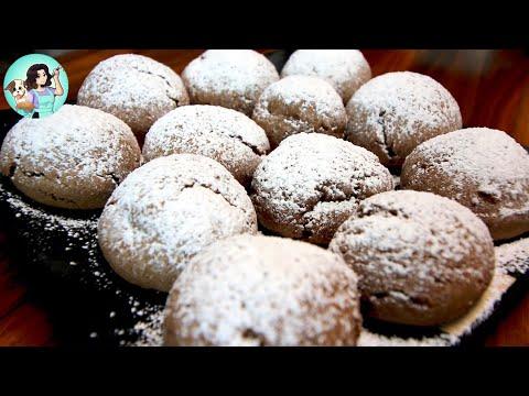 fudgy-chocolate-cookies- -ww-(weight-watchers)💚💙💜