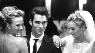 Backstage | Pronovias Fashion Show 2014 Collections