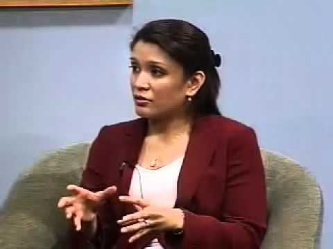 Elaine Quijano CNN  (April 22 2008)