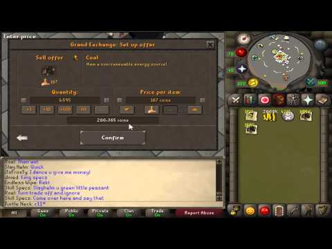 OSRS Grand Exchange Flipping Guide