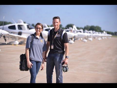 Access Aviation: Western Michigan University