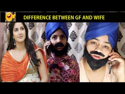difference-between-girlfriend-and-wife