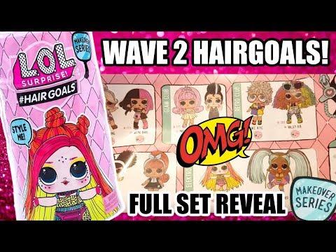 new-lol-surprise-wave-2-hairgoals-|-l.o.l.-series-5-full-set-checklist-|-new-tough-guy-boy-doll