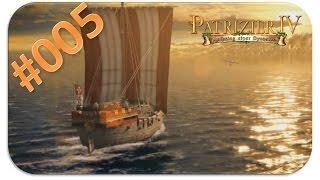 Patrizier 4 Gold-Edition #005 - Ertragreiches Treibgut [HD] - Let