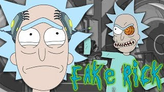 This is NOT Our Rick! - Rick & Morty Season 3 Episode 5 Theory