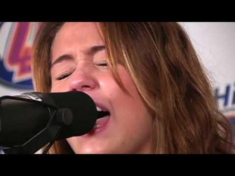 Miley - The Climb