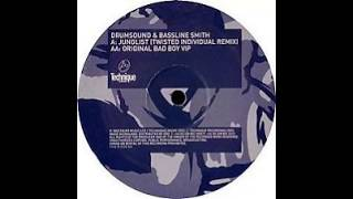 Play Junglist (Twisted Individual Remix)