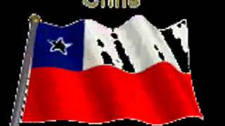 Chile Lindo - Los Huasos Quincheros.