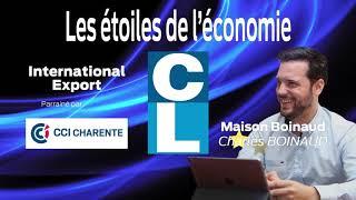 Résumé de l'édition 2018 des Etoiles de l'Economie