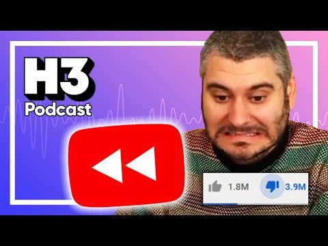 We're In YouTube Rewind - H3 Podcast #164 videó letöltés