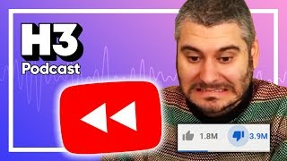 We're In YouTube Rewind - H3 Podcast #164