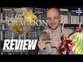 THE LEGEND OF DRAGOON Review PS1 S Rare JRPG Gem mp3
