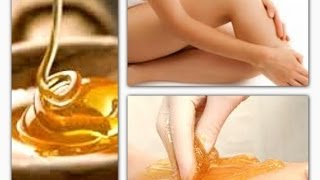 The Ultimate Guide to Sugaring! Everything you need to know to Wax at home!