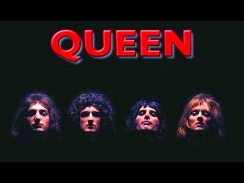 (-!-) Queen / Don