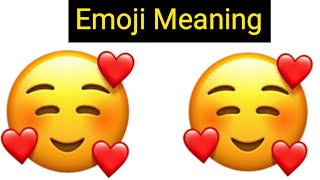 Download How To Know Emojis Meaning Simple Way Tamil