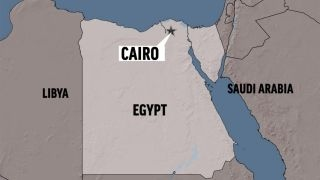 Gunmen in Egypt attacks bus filled with Coptic Christians