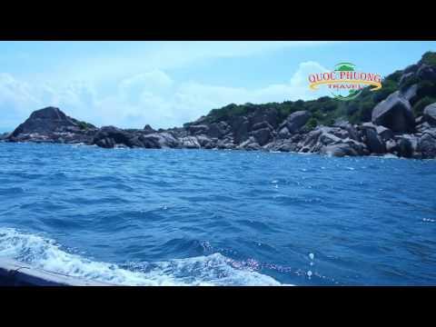 Binh Ba Island _ Quoc Phuong Travel
