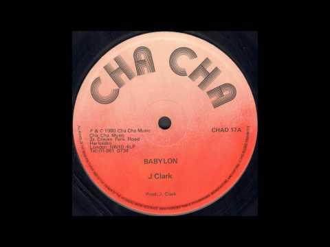 Johnny Clarke - Babylon