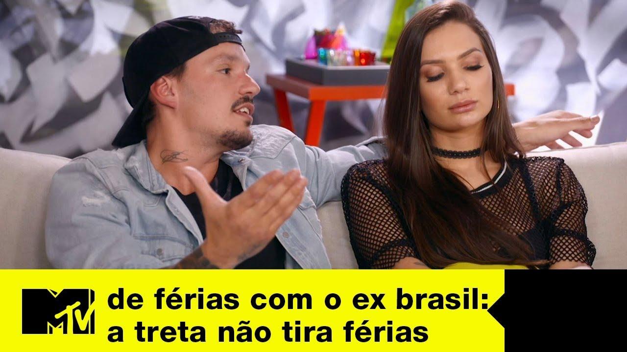 De ferias com o ex brasil 3 temporada ultimo ep