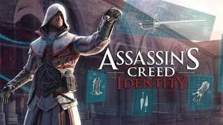 Assassins creed Identity free download for Android 😁😁 ...Superb graphics and great story 😈😈