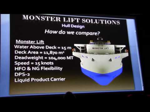 Monster Lift Solutions Presentations(1/3)