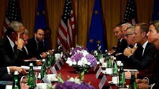 بالفيديو.. أوباما: أثق في خروج منتظم لبريطانيا من الاتحاد الأوروبي