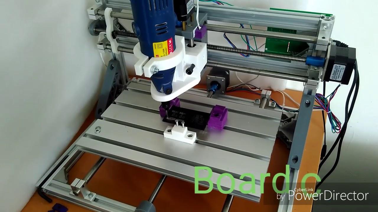 CNC Mod Pack | Hackaday io